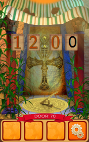 100 doors world of history level 70