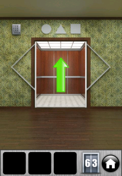 100 Doors 2013 Level 63 Walkthrough