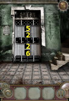 escape the mansion level 144