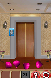 ... 100 Doors & Rooms Escape Level 21 walkthrough helped you! Thanks