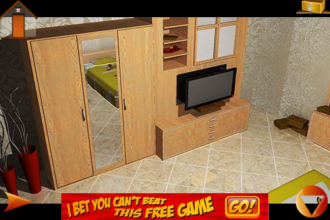 can you escape this house 2 level 2