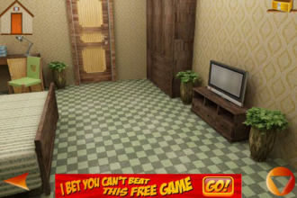 can you escape this house 2 level 6