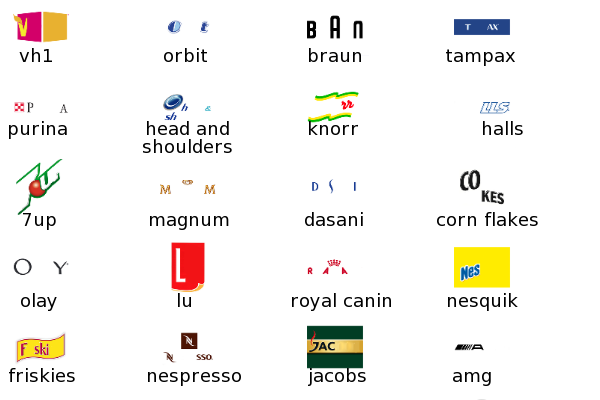 Logos Quiz Bubble Quiz Games Level 11 Answers