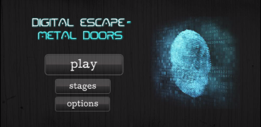digital escape