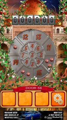 100 Doors World of History 2 Level 58 Walkthrough & 100 Doors World of History 2 Level 58 Walkthrough - FreeAppGG
