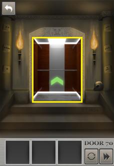 100 Locked Doors Level 70 Walkthrough