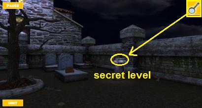 Can You Escape 3d Horror House Level 2 Walkthrough Freeappgg