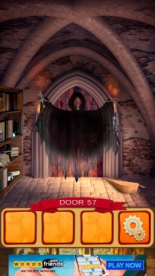 100 doors world of history прохождение 57