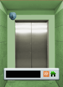 100 easy doors level 22