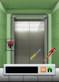 100 easy doors level 33