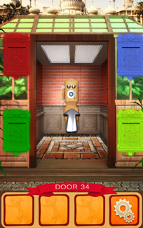 100 doors world of history level 34