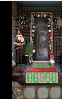 Escape the Mansion Christmas Level 18 Walkthrough - FreeAppGG