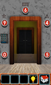 100 doors classic escape level 58