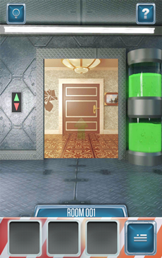 100 doors remake level 1