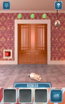 100 doors remake level 14