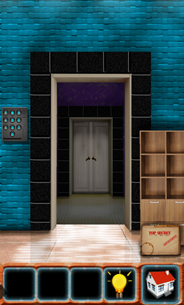 100 doors classic escape level 29