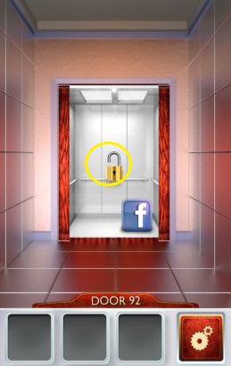100 doors 2 level 92 walkthrough freeappgg for Door 4 level 21