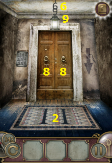 escape the mansion level 142