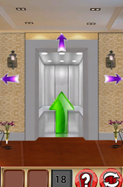 100 Doors And Rooms Escape 2 Level 18 Walkthrough 100