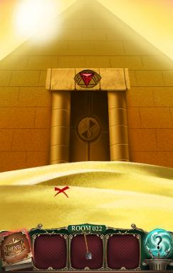 Hidden Escape Level 22 Walkthrough