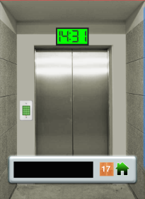 100 easy doors level 17