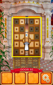 100 doors world of history level 92