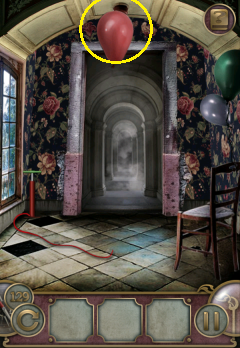 escape the mansion level 129