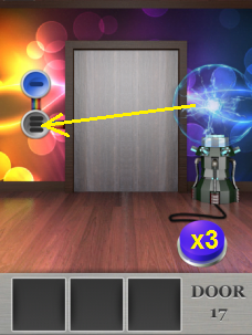 100 Locked Doors Level 17 Walkthrough