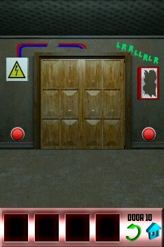 100 doors level 10 walkthrough freeappgg for Door 4 level 21
