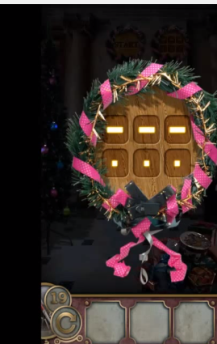 Escape the Mansion Christmas Level 19 Walkthrough - FreeAppGG