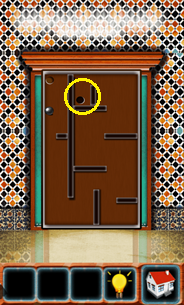 100 doors classic escape level 17