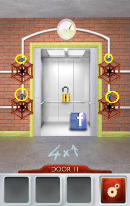100 doors 2 level 11 walkthrough freeappgg for 100 doors 2 door 11