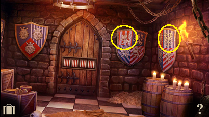Just Escape Medieval Room 3 Walkthrough