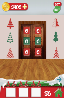 100 doors holiday level 36 & 100 Doors Holiday Level 36 Walkthrough - FreeAppGG