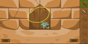 pharaohs escape level 6