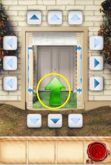100 doors seasons level 45