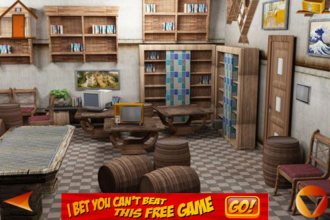 can you escape this house 2 level 8