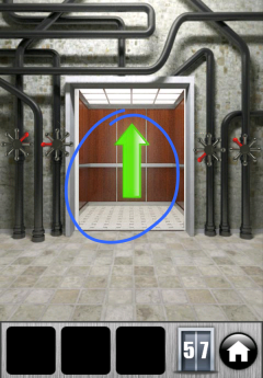 100 Doors Level 57 Walkthrough Android