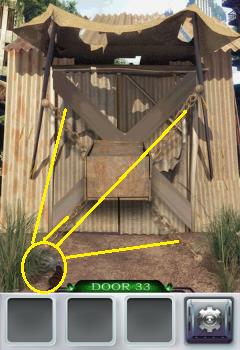& 100 Doors 3 Level 33 Walkthrough
