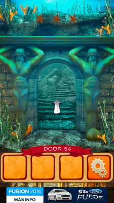 100 Doors World Of History 2 Level 54 Walkthrough