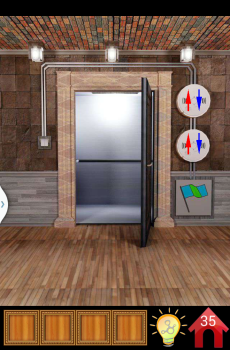 100 doors brain teasers 1 level 35 walkthrough freeappgg for 100 doors door 35