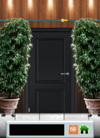 100 easy doors level 56 walkthrough freeappgg for 100 doors door 56