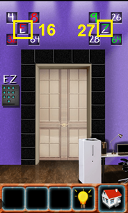 100 doors classic escape level 28